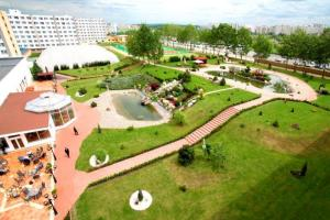 Top hotel prague hotels top for Best hotel location in prague